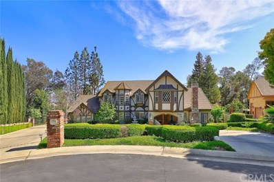 3251 Peppertree, Chino Hills, CA 91709 - MLS#: TR19252518