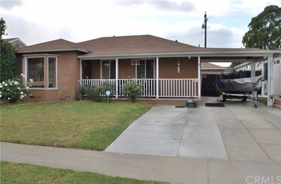 6109 Lime Avenue, Long Beach, CA 90805 - MLS#: TR19253055
