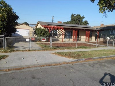 1011 E 71st Street, Long Beach, CA 90805 - MLS#: TR19253380