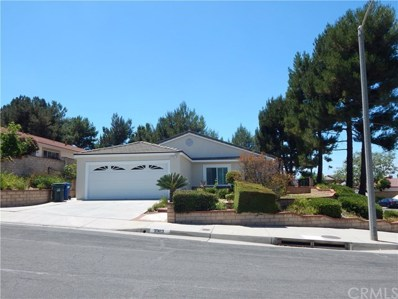 2303 Hillman Lane, Rowland Heights, CA 91748 - MLS#: TR19255016