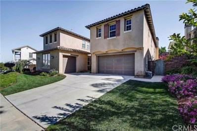 25608 Red Hawk Road, Corona, CA 92883 - MLS#: TR19256329