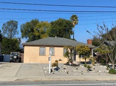 173 E San Jose Avenue, Claremont, CA 91711 - MLS#: TR19256778
