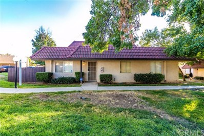 12213 Orchid Lane UNIT A, Moreno Valley, CA 92557 - MLS#: TR19257380