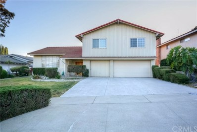 15532 Pintura Drive, Hacienda Heights, CA 91745 - MLS#: TR19258181