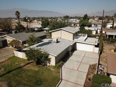 18024 Ivy Avenue, Fontana, CA 92335 - MLS#: TR19259371