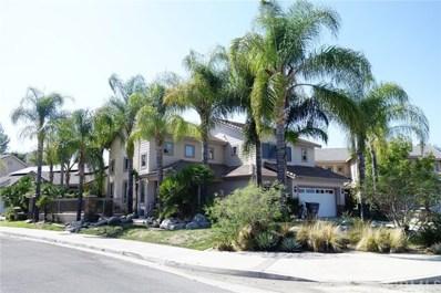 29589 Little Fox Court, Menifee, CA 92584 - MLS#: TR19260360