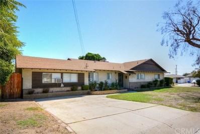 6707 Osbun Road, San Bernardino, CA 92404 - MLS#: TR19260699