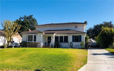 5494 Cadbury Road, Whittier, CA 90601 - MLS#: TR19261291