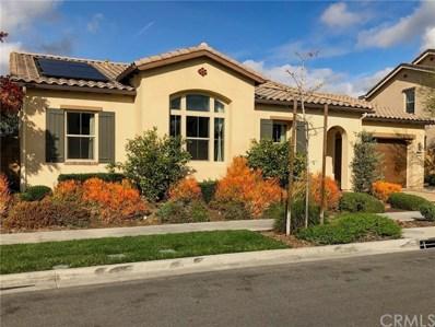 137 Smallwheel, Irvine, CA 92618 - MLS#: TR19262188