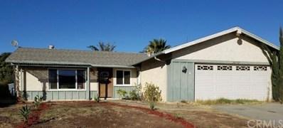 24792 Enchanted Way, Moreno Valley, CA 92557 - MLS#: TR19262325