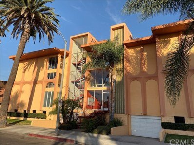 382 Coronado Avenue UNIT 303A, Long Beach, CA 90814 - MLS#: TR19263945