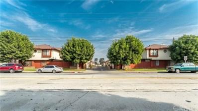2630 Santa Anita Avenue UNIT 14, El Monte, CA 91733 - MLS#: TR19264843