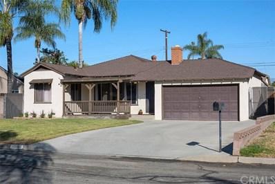 4014 Olive Street, Chino, CA 91710 - MLS#: TR19265215