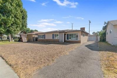 219 W Bonnie Brae Court, Ontario, CA 91762 - MLS#: TR19265545