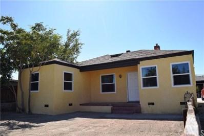 16745 Tracy Street, Victorville, CA 92395 - MLS#: TR19267710