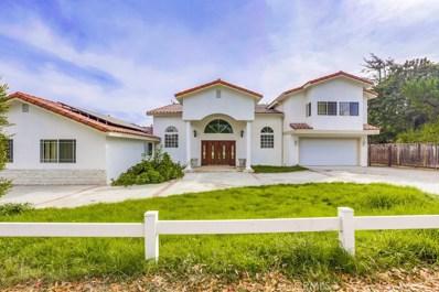 1734 Vallecito Drive, Hacienda Heights, CA 91745 - MLS#: TR19268227