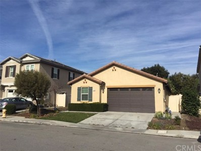 725 Leather Oak Lane, Pomona, CA 91766 - MLS#: TR19270737