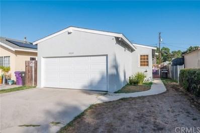 4934 Daisy Avenue, Long Beach, CA 90805 - MLS#: TR19271568