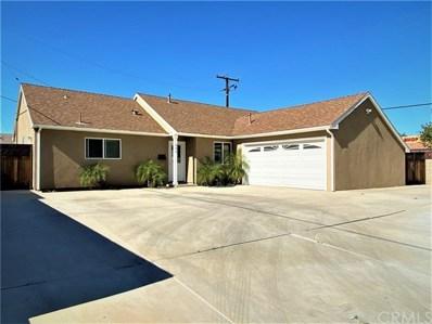 953 Graybar Avenue, La Puente, CA 91744 - MLS#: TR19272516