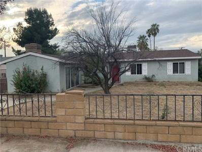 5312 Newbury Avenue, San Bernardino, CA 92404 - MLS#: TR19272539