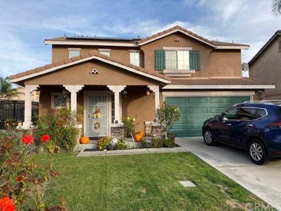 7119 Myrtle Place, Fontana, CA 92336 - MLS#: TR19272647