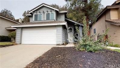 3246 Oakridge Drive, Chino Hills, CA 91709 - MLS#: TR19274238
