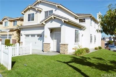 12467 Denholm Drive, El Monte, CA 91732 - MLS#: TR19274284