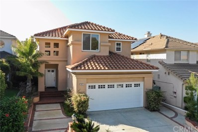 1021 S Sedona Lane, Anaheim Hills, CA 92808 - MLS#: TR19274443