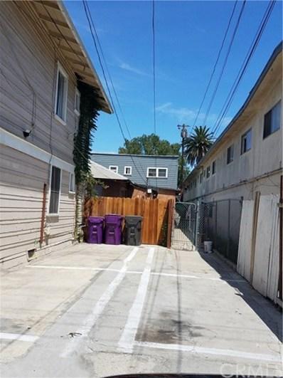 746 N Virginia Court, Long Beach, CA 90813 - MLS#: TR19275191