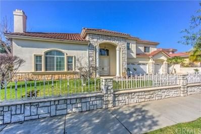 289 S Walnut Grove Avenue, San Gabriel, CA 91776 - MLS#: TR19275431