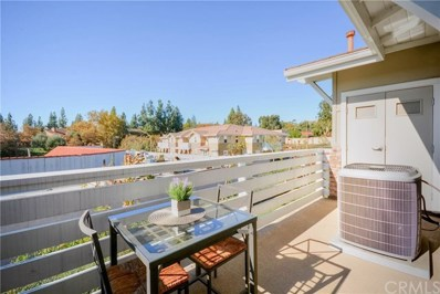725 Francesca Drive UNIT 202, Walnut, CA 91789 - MLS#: TR19275600
