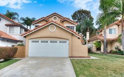 15495 Oak Springs Road, Chino Hills, CA 91709 - MLS#: TR19276383