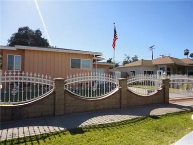 15138 Howellhurst Drive, Baldwin Park, CA 91706 - MLS#: TR19276816