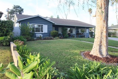 2163 Yorba Drive, Pomona, CA 91768 - MLS#: TR19276968