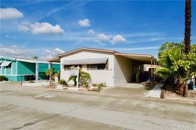 3745 Valley Boulevard UNIT 15, Walnut, CA 91789 - MLS#: TR19277710
