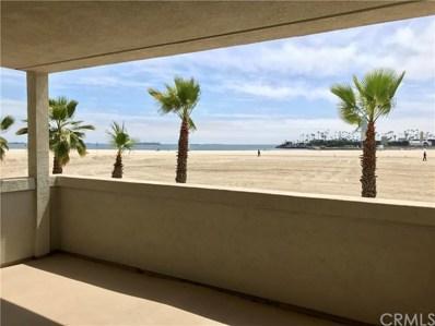 1000 E Ocean Boulevard UNIT 104, Long Beach, CA 90802 - MLS#: TR19278553