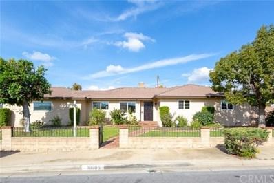 19305 E Level Street, Covina, CA 91723 - MLS#: TR19279170