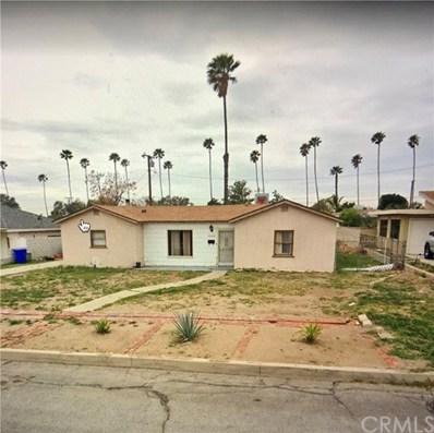 8264 Chantry Avenue, Fontana, CA 92335 - MLS#: TR19281609