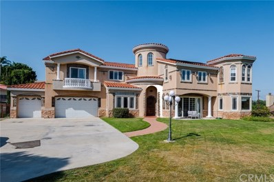 15433 Tetley Street, Hacienda Heights, CA 91745 - MLS#: TR19282690