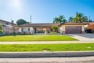 15726 Caracol Drive, Hacienda Heights, CA 91745 - MLS#: TR19283525