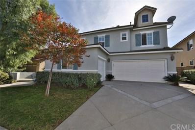 13357 Babbling Brook Way, Eastvale, CA 92880 - MLS#: TR19284582