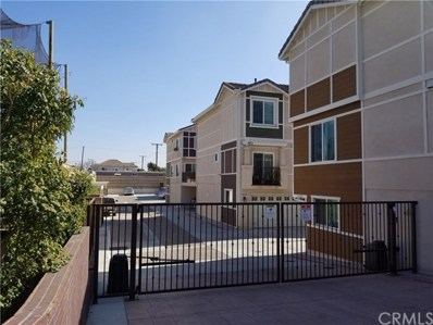 4612 N. Peck Road UNIT F, El Monte, CA 91732 - MLS#: TR19285381