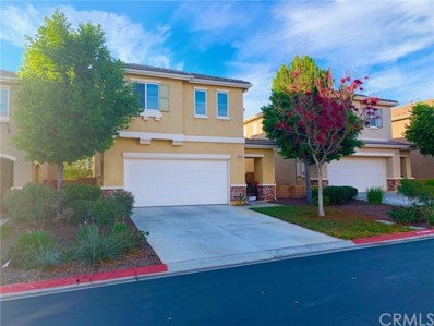 12951 Dolomite Lane, Moreno Valley, CA 92555 - MLS#: TR19285744