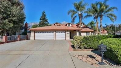 9674 Highland Avenue, Alta Loma, CA 91737 - MLS#: TR19285930