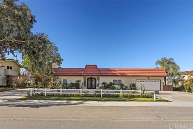 2631 Rocky Trail Road, Diamond Bar, CA 91765 - MLS#: TR19286060