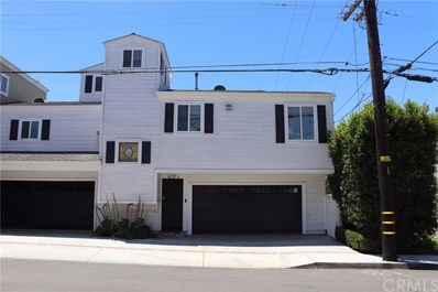 413 1\/2 Jasmine Avenue, Corona del Mar, CA 92625 - MLS#: TR19286127