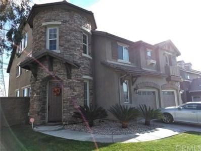 15615 Pisa Lane, Fontana, CA 92336 - MLS#: TR19286404