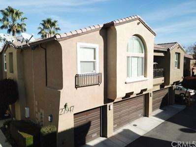 27947 Cactus Avenue UNIT A, Moreno Valley, CA 92555 - MLS#: TR19286882