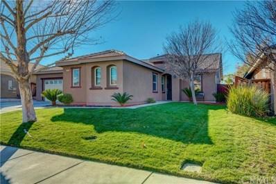 762 Amor Drive, San Jacinto, CA 92582 - MLS#: TR20000153
