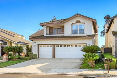 2383 Valley View Drive, Chino Hills, CA 91709 - MLS#: TR20001005